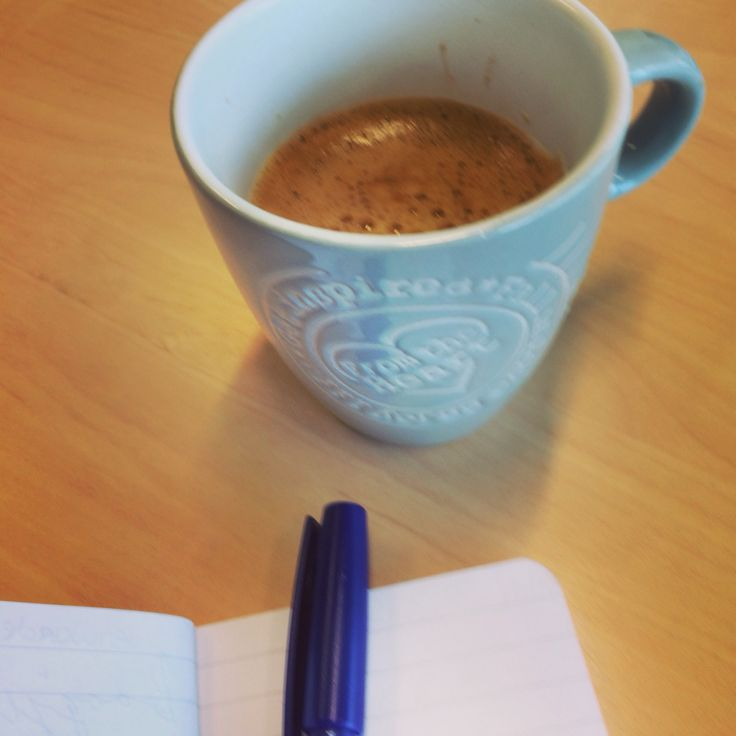 #koffiemetdecop op school over voorlichting.