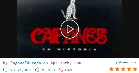 Download Ayer me dijo un ave caifanes videos mp3 - download Ayer me dijo un ave caifanes videos...