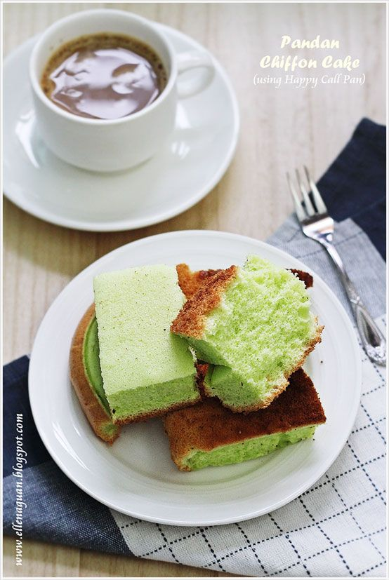 Prep Time 10 minutes Cook Time 30 minutes Portion Size Serve 6 - 8 Specify Applicance Used HappyCall Pan Ingredients 3 Egg Yolks 90g Cake Flour 1 Teaspoon Baking Powder 25g Caster Sugar 65ml Coconu...