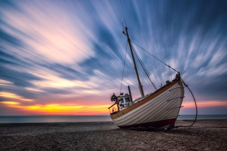 At the End of the Day by Daniel on 500px