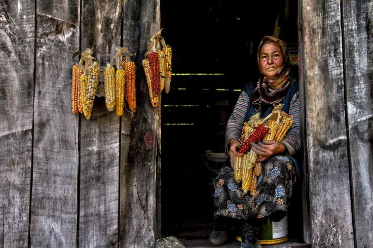 Anadolu'da Kadın Olmak  Fatih Konanç (Giresun)