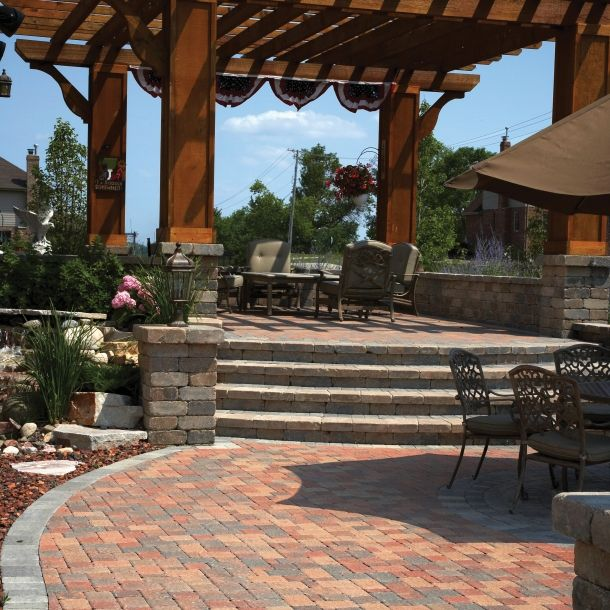 1295 best Patios Outdoor Living Paths images on Pinterest