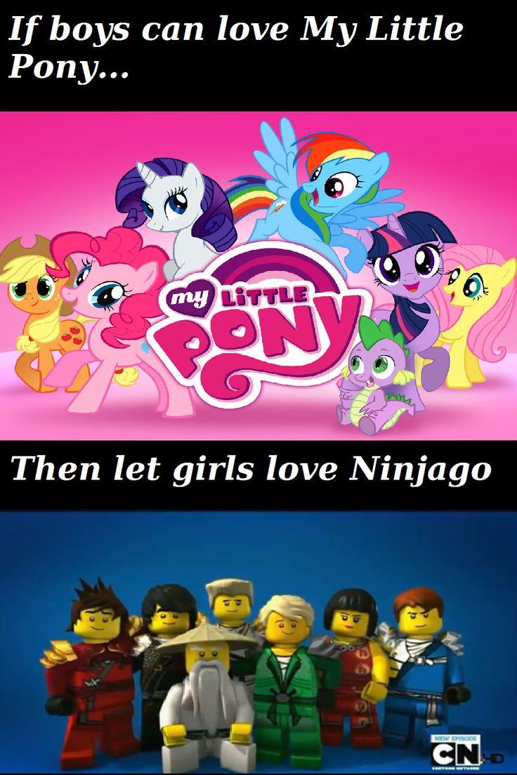 Let+Girls+Love+Ninjago+by+PokeDragonGirl34.deviantart.com+on+@deviantART