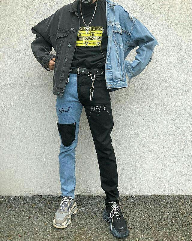 16+ Unbelievable Urban Wear Fashion Wardrobes Ideas