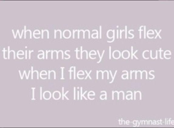 #swimmerstruggles