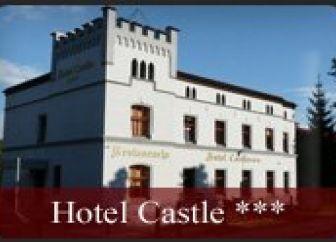 Zapraszamy na niezapomniane Święta Wielkanocne w Hotelu Castle*** (Bystrzyca Kłodzka)