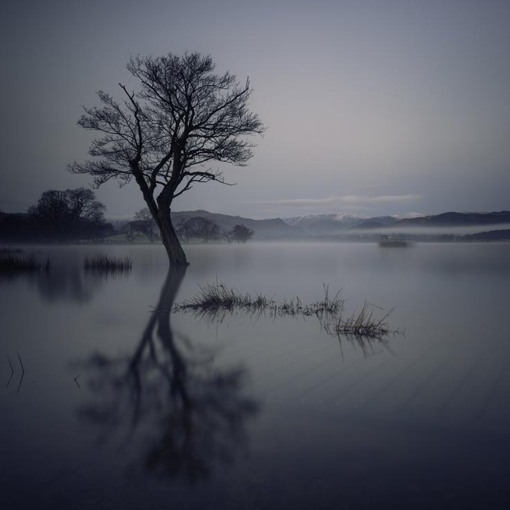 Ullswater by Mark Littlejohn, via 500px