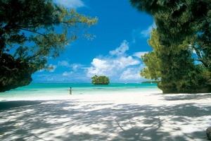 Et après ... Nouvelle Calédonie :)