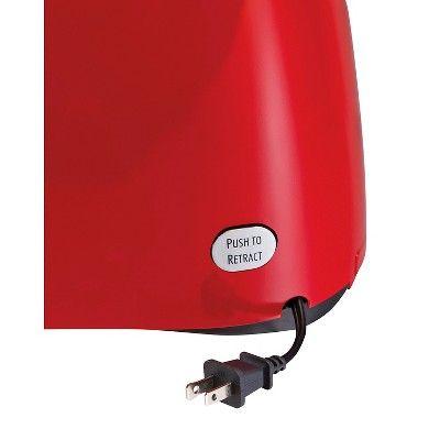 Hamilton Beach 2-Slice Warm Mode Toaster - Red 22812