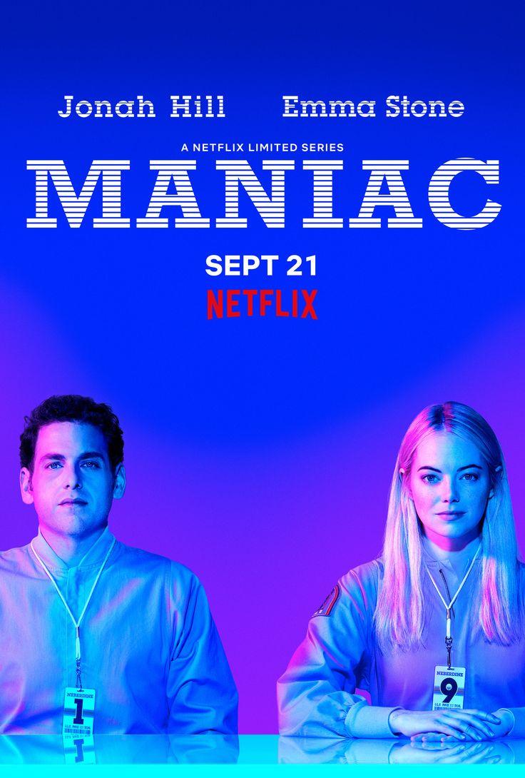 Critique Maniac (Minisérie) Jonah hill, Films récents