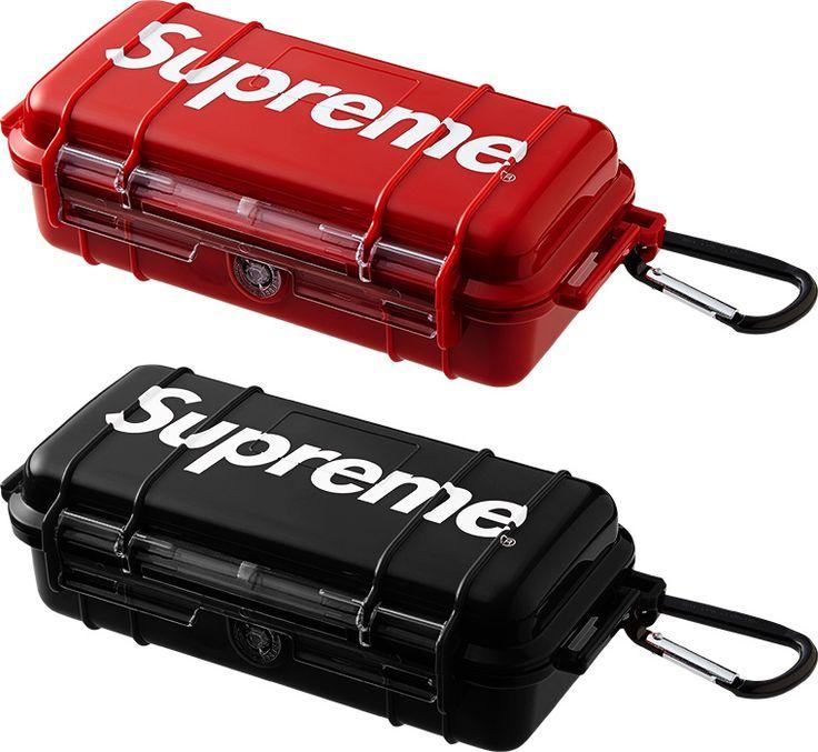 Supreme/Pelican® Case