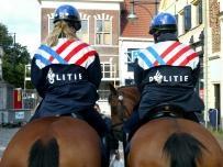 Duh politie - misschien wel een nieuw onderwerp voor Duh? www.duhboekjes.nl