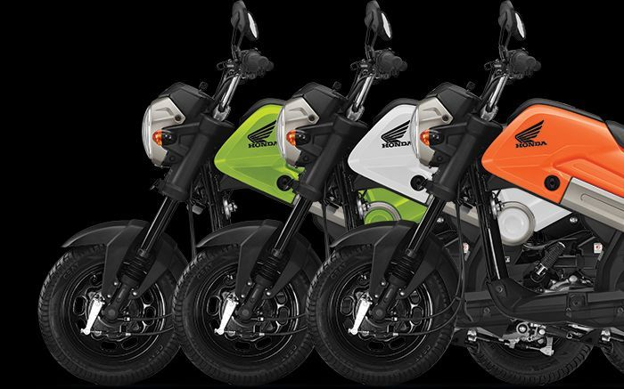 Check honda navi bike price in India, review, mileage, specification, images, average at Motorbeam. Experience the drive with youth bike the Honda Navi.