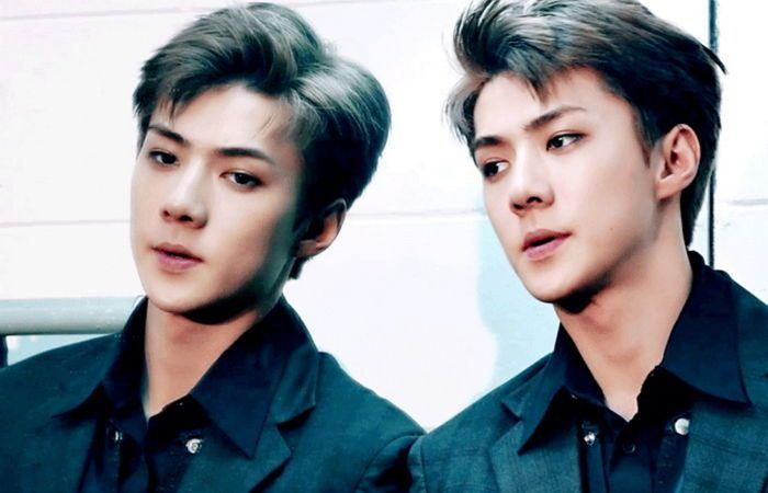 South Korean Netizens Say These K Pop Idols Have Beautiful Noses Like Western People Kpop Most Handsome Men Kpop Idol