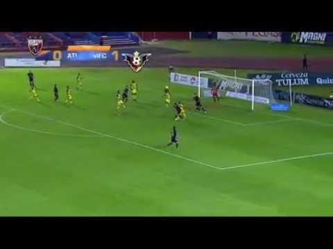 Atlante vs Murcielagos FC - http://www.footballreplay.net/football/2017/02/25/atlante-vs-murcielagos-fc/