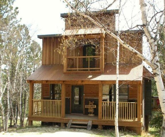 Cabin Vacation Rental In Deadwood From Vrbo Com Vacation Rental Travel Vrbo Casas Espacio