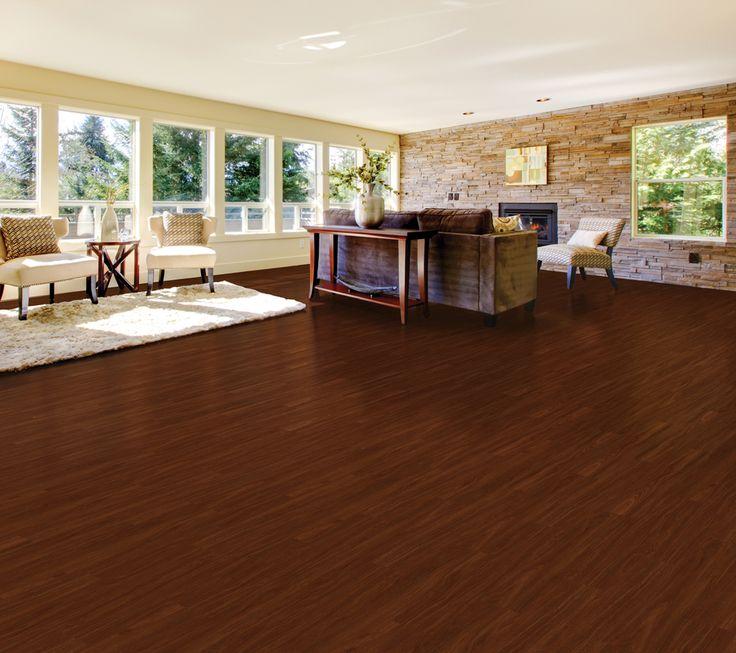 Allure Plus - Redwood