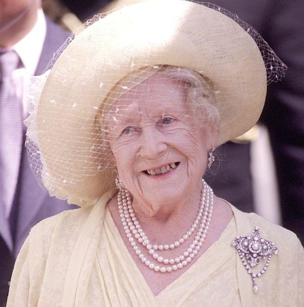 1323 Best Queen Elizabeth The Queen Mother Images On