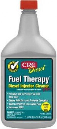 Diesel Fuel Therapy® Diesel Injector Cleaner Plus, 30 Fl Oz, CRC #05232
