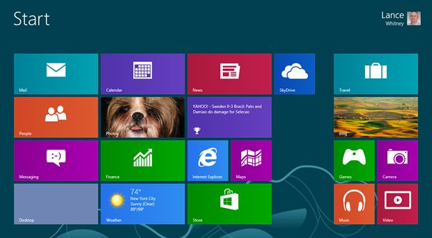 How to get the Start menu back in Windows 8  Several third-party utilities can serve as Start menu replacements for Windows 8 users who aren't as keen on the new Start screen.