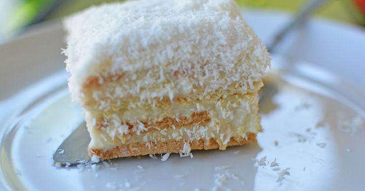 RAFFAELLO, rafaello bez pieczenia, raffaello ciasto, przepis na raffaello, ciasta bez pieczenia