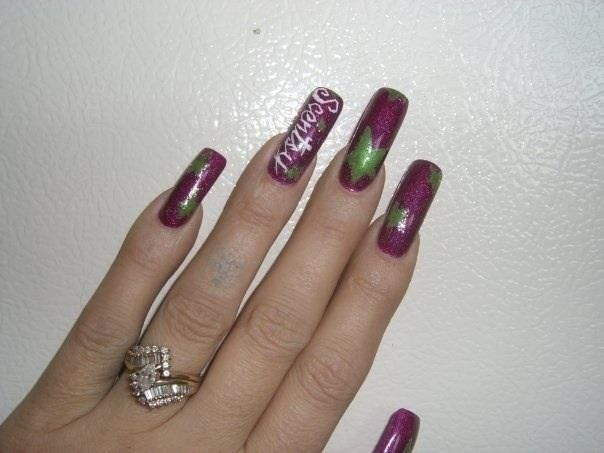 114 best fun and wacky nails and crazy nail art images on scentsy inspiration by edenhfspa from nail art gallery prinsesfo Image collections