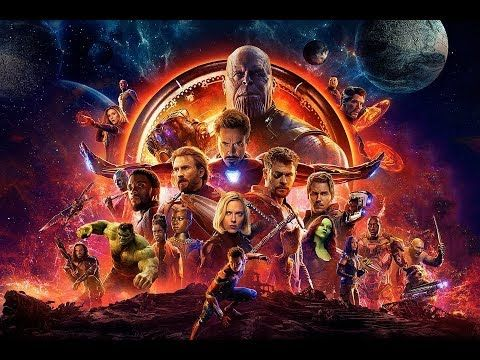 Avenger 2018 Hollywood Movies in Hindi Dubbed 2018 Full
