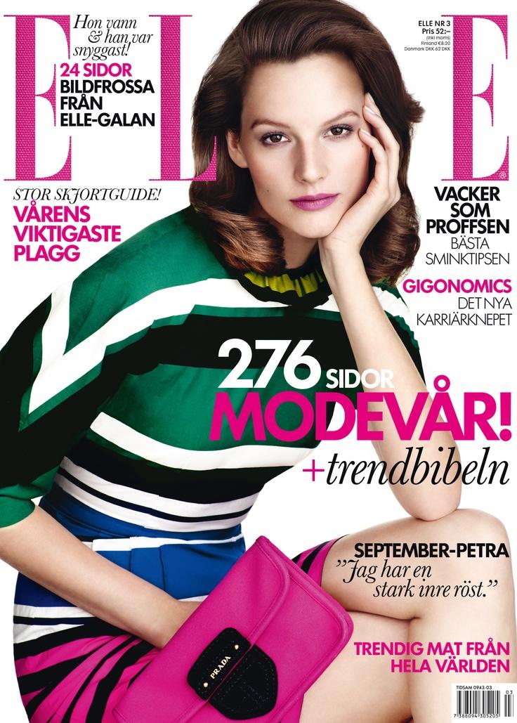 ELLE 3/2011 (butik)