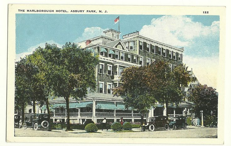 49 best vintage asbury park images on pinterest asbury. Black Bedroom Furniture Sets. Home Design Ideas