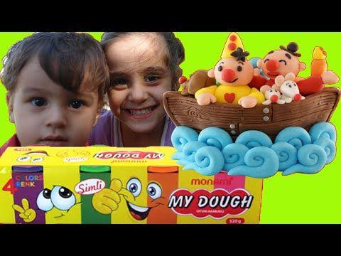 Merhaba Çocuklar; Elif Ka Çocuk Kanalımıza abone olmayı unutmayın yeni videoları…