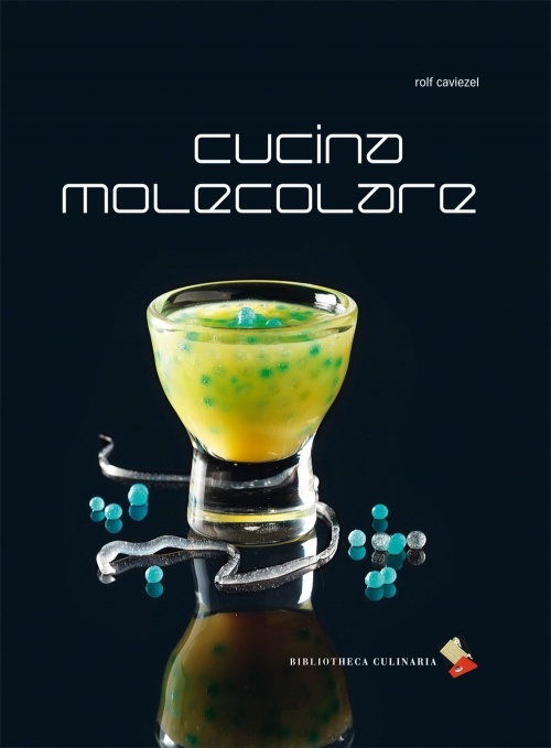Cucina Molecolare by Caviezel