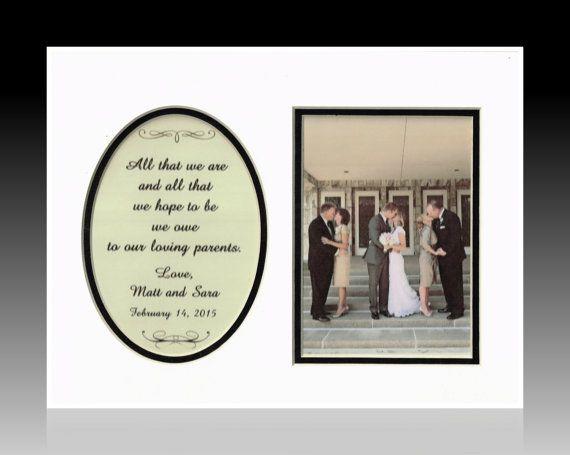Unique Parent Wedding Gift Ideas: 32 Best Wedding Gifts For Parents Images On Pinterest