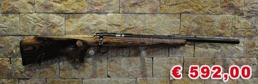 NUOVO N-0187 http://www.armiusate.it/armi-lunghe/fucili-a-canna-rigata/nuovo-n-0187-cz-455-thumbhole-calibro-22-l-r_i246122