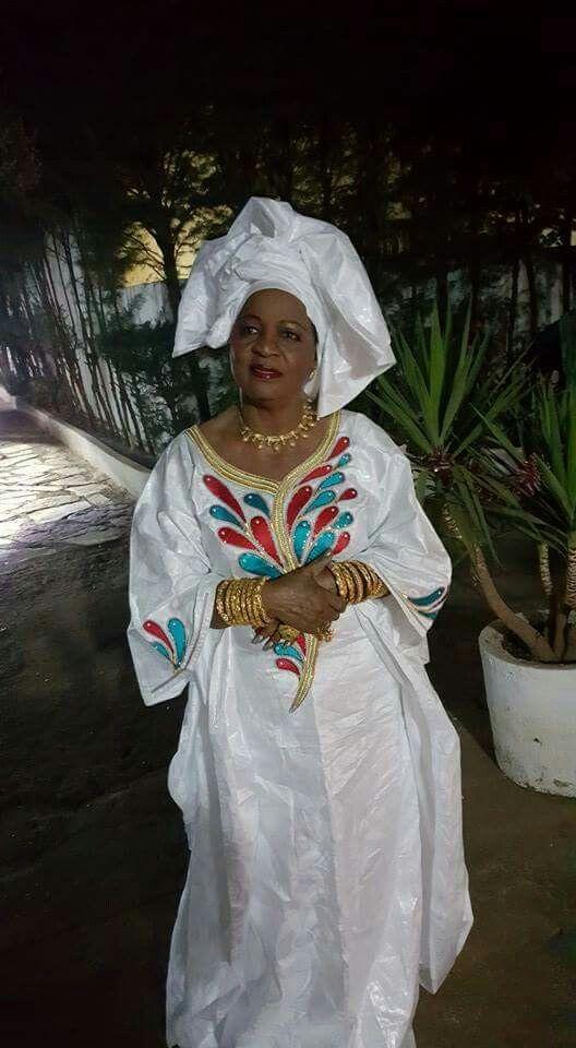 Femme riche qui cherche homme africain pour mariage
