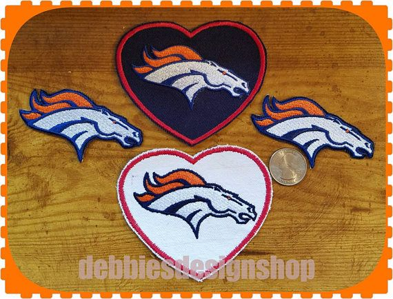 Check out this item in my Etsy shop https://www.etsy.com/listing/555076957/broncos-football-logo-patches-free