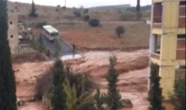 Floods and landslides following a week of rain near Athens, Greece, led to the deaths of at least 10 people, the country's health ministry…