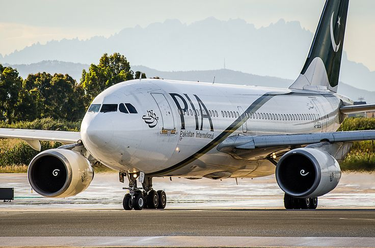 https://flic.kr/p/oiTszt   PIA Pakistan International Airlines/A310-308/AP-BEQ/31-05-14/LEBL