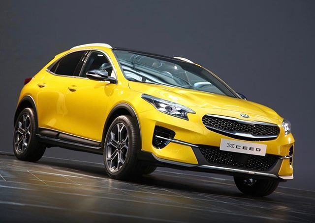 Kiamotorsworldwide New Xceed Is Now Available For Pre Order In The Uk Check All The Specs Pictures At Thekcb Com F O L L O W Kia Car Pictures Super Cars