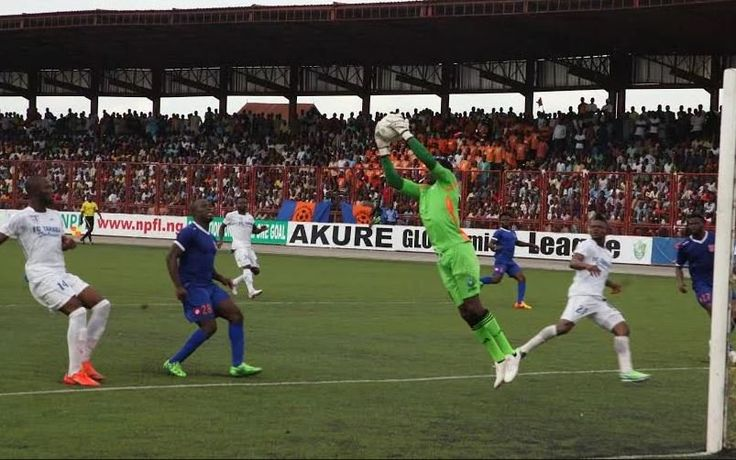 Action returns to the Nigeria Professional Football League (NPFL) this weekend and there will be a total of 10 fixtures on Match Day 1 of the 2017/2018 season. The competition will get underway with Katsina United taking on Kano Pillars in the opening match on Saturday. Nine games will be play