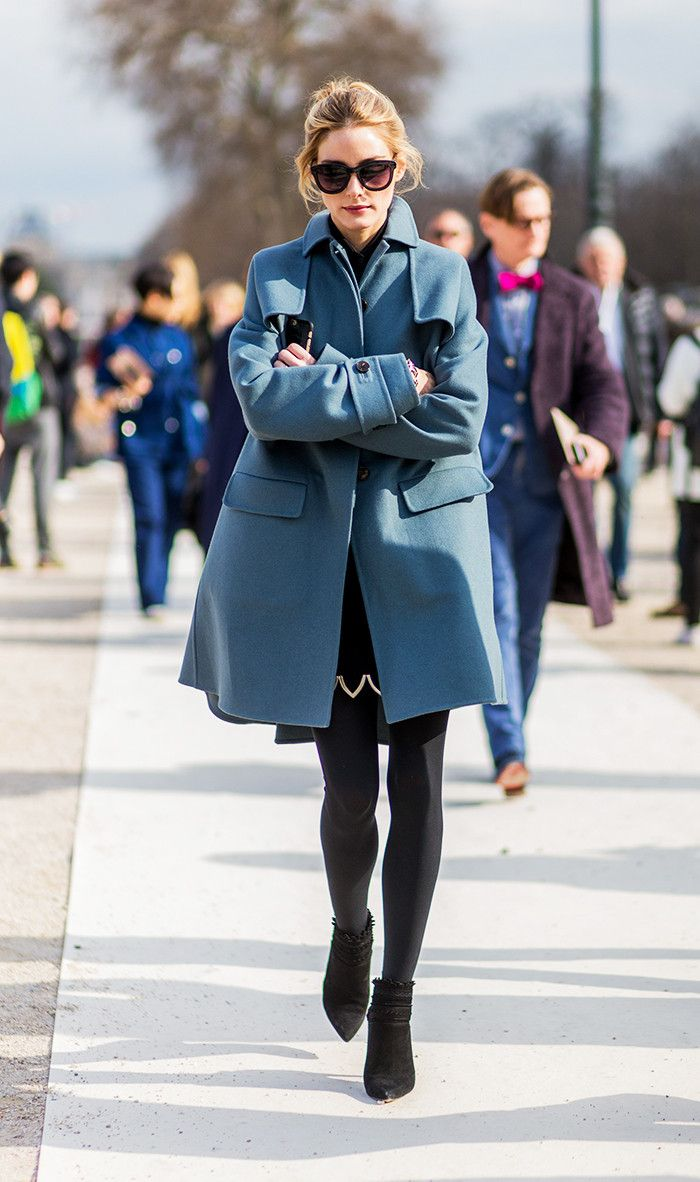 The new york vanity was named perfectly it has that city chic look - The Who What Wear Best Dressed Celebrity List Of 2016