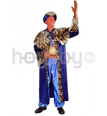 Incluye: túnica con turbante #Navidad #Carnaval #Disfraces