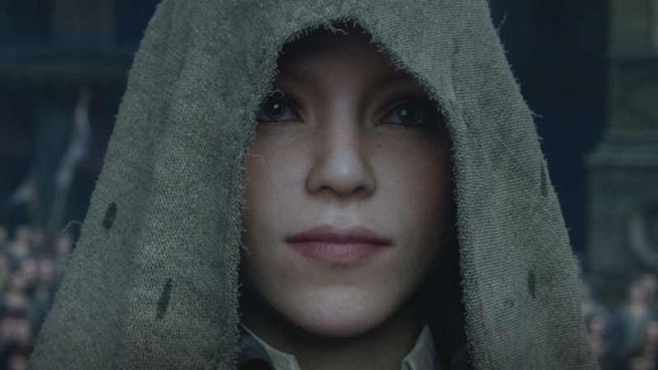 Assassin's Creed Unity Perkenalkan Karakter Wanita, Elise the Templar | Lattenight