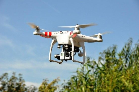Vorfall am Flughafen Köln-Bonn: Drohnen gefährden immer häufiger den… #Buntes #Entertainment #Wirtschaft_Recht #Absicherung #Aquädukt