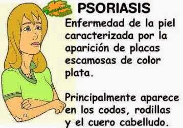 El tratamiento de la psoriasis sobre las uñas