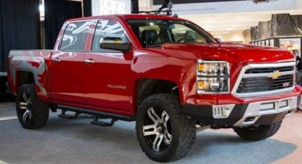 2021 chevy reaper changes specs and release date