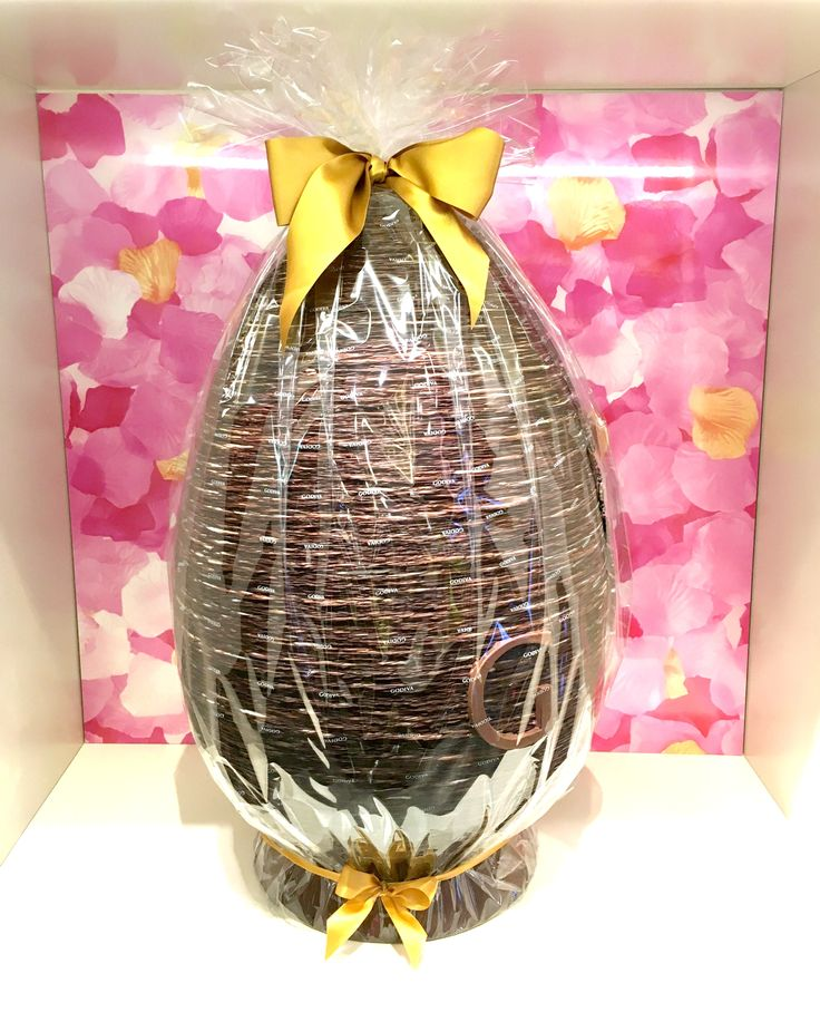 17 best godiva atelier easter eggs images on pinterest weighing in at over 14kg our giant atelier easter eggs are exclusive to our london negle Gallery