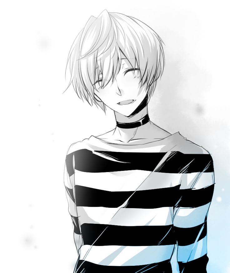 【ツキウタ。】囚人パロまたまた描いた【CPごちゃまぜ】 [9]