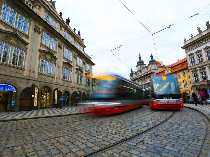 "The Czech Republic Wants to Change Its Name Welcome to ""Czechia"" Prague"