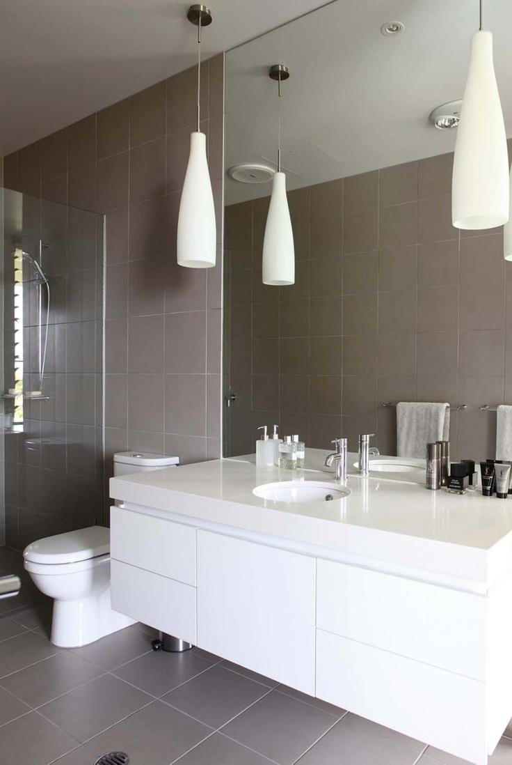 bathroom idea Di Henshall