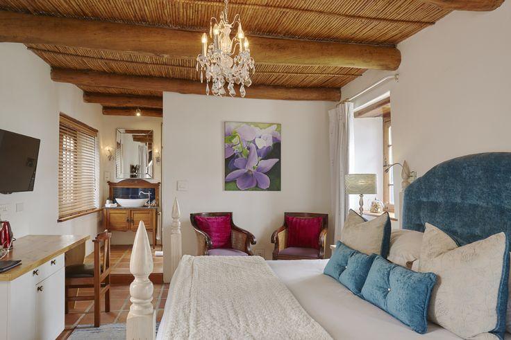 Heritage Fynbos Room